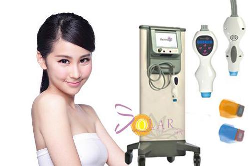 Solar Spa, Trẻ hóa da, Trẻ hóa da công nghệ cao, Solar Spa khuyến mại