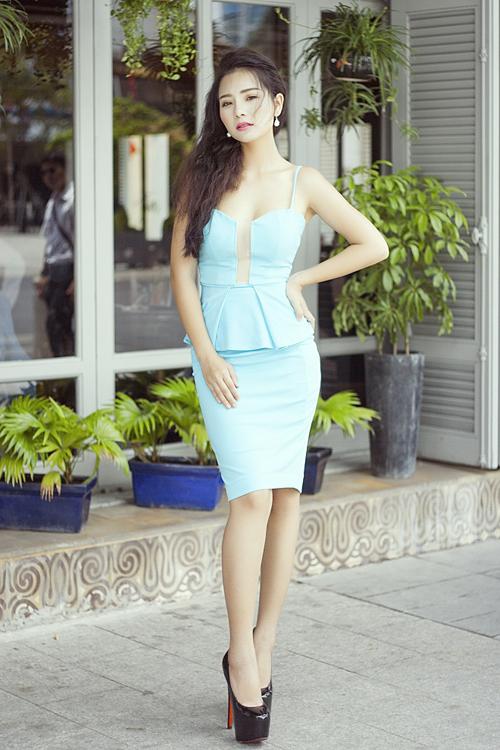 Khánh Hiền, Khải Thiên, Sao Việt