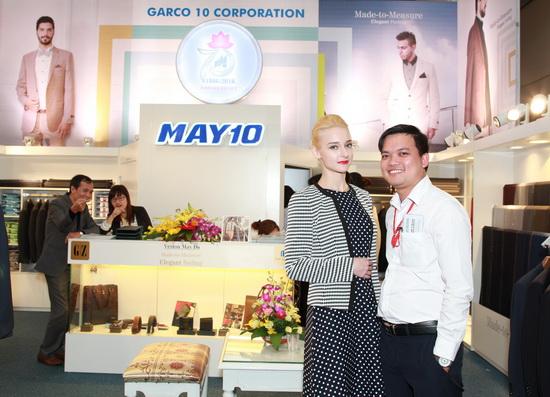May 10, Veston May 10, Thời trang Việt