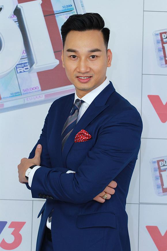 Bị chê dở, MC Thành Trung vẫn được mời 'cầm trịch' show mới