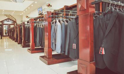 Veston Hồng Ngọc, Thời trang Việt, Nguyễn Ngọc Chất