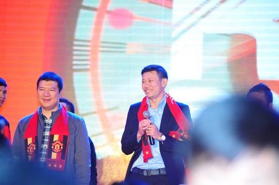 Red Party at Le Parc, Hồng Sơn, Thạch Bảo Khanh