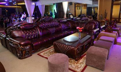 Hoàng Gia Lounge - Nơi tinh hoa hội tụ