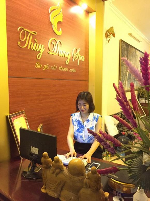 Spa Thùy Dung, Phun xăm thẩm mỹ, Trị nám, Điều trị mụn