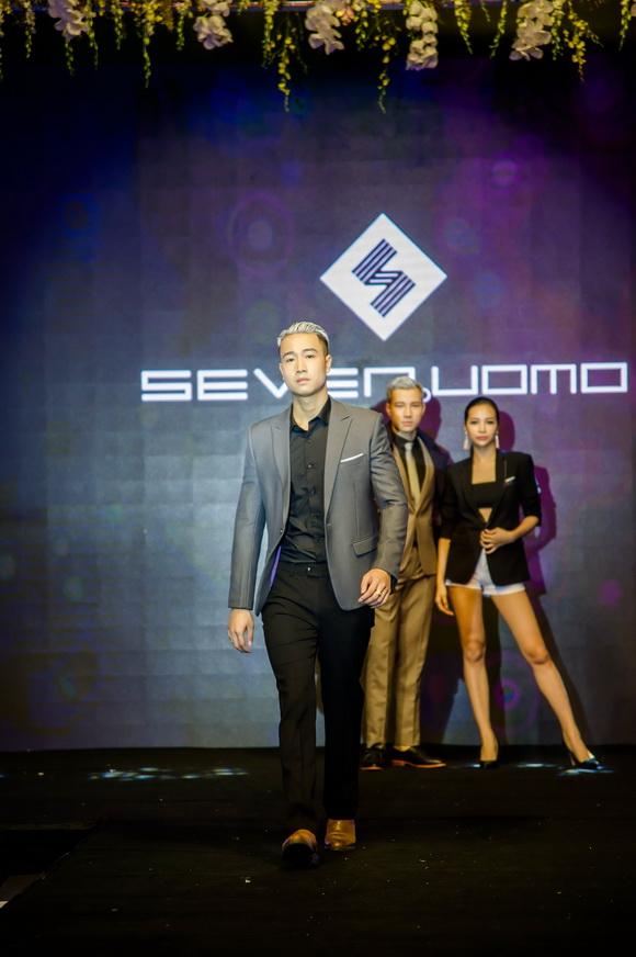 Seven Uomo, Thời trang Seven Uomo, Vest cưới Seven Uomo, Vest công sở