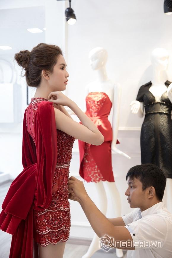 Ngọc Trinh tại Hoa hậu Quốc gia Hàn Quốc 2