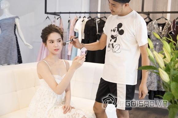 Ngọc Trinh tại Hoa hậu Quốc gia Hàn Quốc 8
