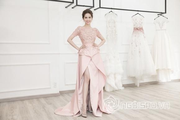 Ngọc Trinh tại Hoa hậu Quốc gia Hàn Quốc 0