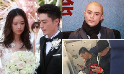 Những bóc mẽ dấy lên nghi án hôn nhân Hoắc Kiến Hoa và Lâm Tâm Như có nguy cơ tan vỡ
