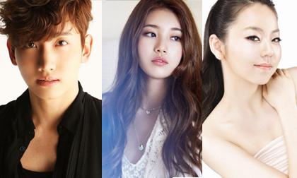 Những sao Hàn debut từ 'tuổi teen' nhưng sớm có được thành công vang dội
