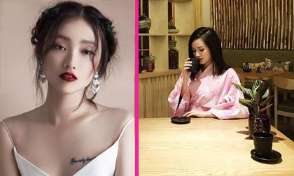 Hot girl và hot boy Việt 6/11: Nhan sắc xinh đẹp như người mẫu của em gái Trang Khiếu, Tâm Tít thư giãn vào cuối tuần