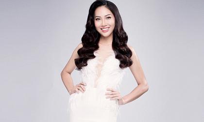 Hoa khôi Diệu Ngọc chính thức được cấp phép dự thi Hoa hậu Thế giới 2016