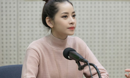 Chi Pu phỏng vấn với đài KBS sau chiến thắng tại Asia Artist Awards 2016