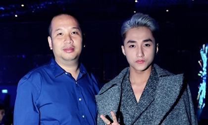 Sơn Tùng M-TP rời 'vòng tay' của ông bầu Quang Huy?