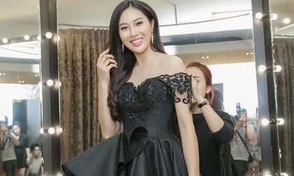 Hé lộ những trang phục dạ hội Diệu Ngọc mang đến Miss World 2016
