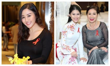 Ngọc Thanh Tâm, Văn Mai Hương cùng dàn sao Việt vinh danh những người đẩy lùi bệnh AIDS
