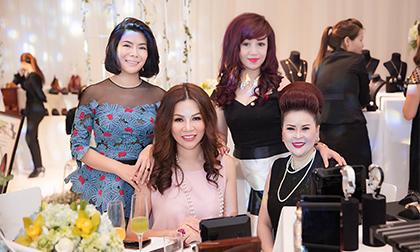 Bespoke - Trang sức kim cương đẳng cấp cho mùa cưới đã có mặt tại Việt Nam