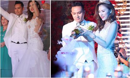 Danh hoài Hoài Linh vắng mặt trong đám cưới em trai nuôi