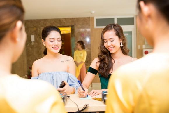 Sam Lam spa, Vũ Mạnh Cường, Sam Lan Clinic & Luxury Spa