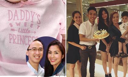Tin sao Việt mới 23/3: Bất ngờ từ ảnh Khánh Thi chụp cùng mẹ chồng, Hà tăng hé lộ ảnh đầu tiên về con gái