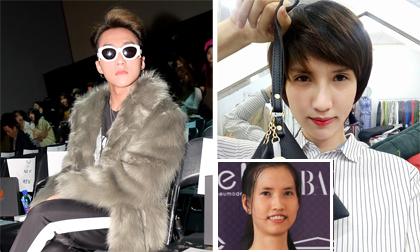 Tin sao Việt mới 28/3: Sơn Tùng là 'G-Dragon của Việt Nam', bất ngờ với nhan sắc xinh đẹp hiện tại của Hồng Xuân