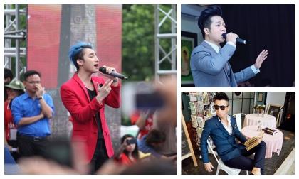 Hát hội chợ không sang nhưng đủ để ca sĩ Việt sống sung túc