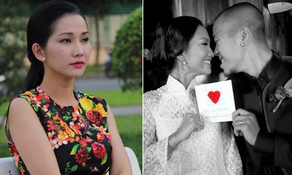 Kim Hiền nói gì trước tin phát hiện chồng cũ ngủ với bạn thân đúng vào ngày kỷ niệm 6 năm yêu nhau?