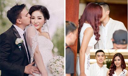 Tin sao Việt mới 29/3: Hé lộ sự thật về chồng sắp cưới của Thúy Nga, Nguyễn Thị Loan hôn đắm đuối bạn trai