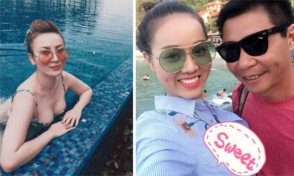 Tin sao Việt mới 30/3: Yến Nhi khoe vòng một khủng, Công Lý đi du lịch cùng bạn gái