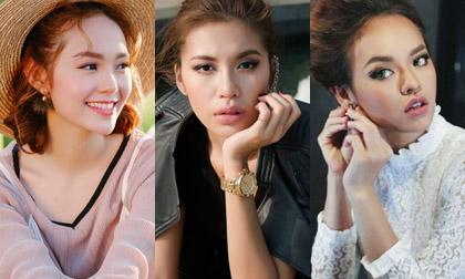 Tuyết Lan, Vietnam's Next Top Model, sao Việt