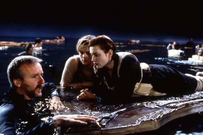 'Titanic' và câu chuyện bây giờ mới kể sau 20 năm ra mắt