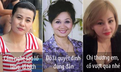 Phản ứng của sao Việt khi Trấn Thành bị Đài Vĩnh Long 'cấm cửa'