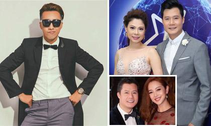 Tin sao Việt mới 28/4: Only C bị khán giả ném dưa hấu vào mặt, Thanh Thảo ngưỡng mộ mối quan hệ của Quang Dũng và vợ cũ
