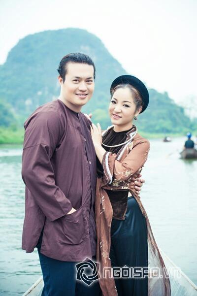 Minh Chánh, Ông bầu Minh Chánh, Thúy nga, Sao Việt