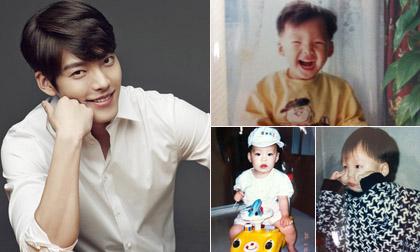 Kim Woo Bin: Từ cậu bé nhút nhát đến ngôi sao hạng A nổi tiếng nhất nhì xứ Kim chi