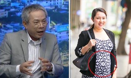 Tin sao Việt mới 27/5: Trung Dân chỉ trích cư dân mạng thích làm 'anh hùng bàn phím', Bảo Trâm khoe bụng bầu 7 tháng