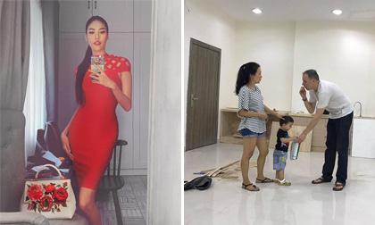 Tin sao Việt mới 30/5: Lan Khuê sắp ra mắt nhà chồng, Lý Thanh Thảo tậu chung cư cao cấp