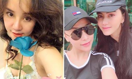 Tin sao Việt mới 26/6/2017: Vy Oanh mặc lại váy 10 năm trước, Quỳnh Thư đọ sắc với nữ chính 'Tình người duyên ma'