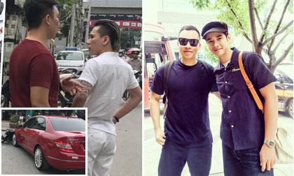 Tin sao Việt mới 27/6/2017: Ca sĩ Châu Việt Cường bị tố đánh người, Khắc Tiệp gặp Mario Maurer ở Hàn