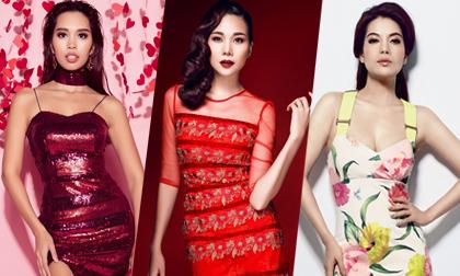 Quá khứ 'vàng son' làm nên sự thành công của Host Vietnam's Next top Model tất cả các mùa