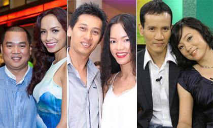 Mỹ nhân Việt lấy chồng vừa nghèo vừa 'kém sắc' nhưng rồi ai cũng phải ghen tỵ với họ vì điều này