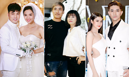 Chẳng cần đám cưới rình rang, những sao Việt này vẫn có tuyệt chiêu 'trói chân' chân người yêu