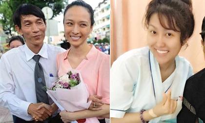 Tin sao Việt 21/7/2017: Thông tin Phương Nga bệnh nặng là sai sự thật, Phi Thanh Vân xuất viện sau cuộc đại phẫu