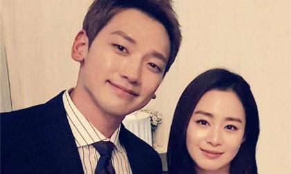 Bi Rain không dám động vào đồ ăn ở sự kiện chỉ vì bà xã Kim Tae Hee