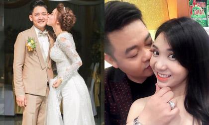 Tin sao Việt 23/7/2017: Hải Băng hôn Thành Đạt trong lễ đính hôn, Thanh Bi khẳng định không ngủ chung sau khi chia tay