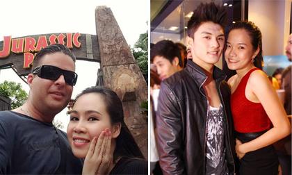 Tin sao Việt 26/7/2017: Bạn trai đòi mua vòng hoa tặng Trương Phương, Lâm Vinh Hải để lại hết tài sản cho vợ