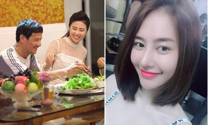 Tin sao Việt 16/8/2017:  Lý do bất ngờ khiến HH Ngọc Hân không thể Nam tiến, Linh Chi khoe tóc mới