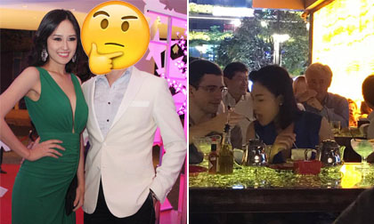 Tin sao Việt 21/8/2017: Mai Phương Thúy tiết lộ bạn trai thuộc dạng hot, Hoàng Oanh bị bắt gặp tình tứ với trai lạ