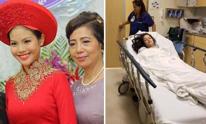 Tin sao Việt 24/8/2017: Chí Anh chia sẻ cách xử lý khi vợ và mẹ mâu thuẫn, Nhật Kim Anh chưa khỏe những vẫn đòi xuất viện