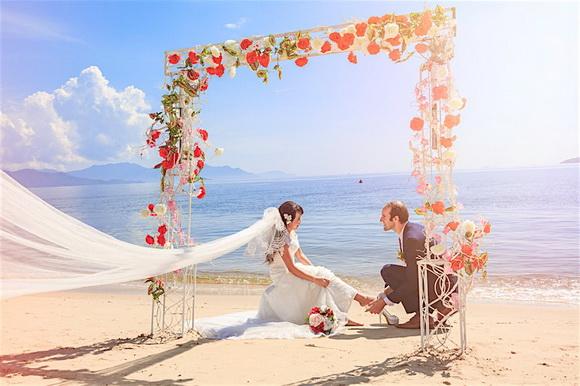 Photographer Nguyễn Quốc Bửu, Vuông Tròn - Wedding Studio, Chụp Ảnh Cưới Nha Trang, Chụp Ảnh Cưới Nha Trang
